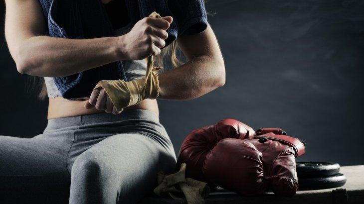 «Лесби қыздардың бары рас»: Қазақстан бокс федерациясы Сатыбалдинованың мәлімдемесіне жауап берді