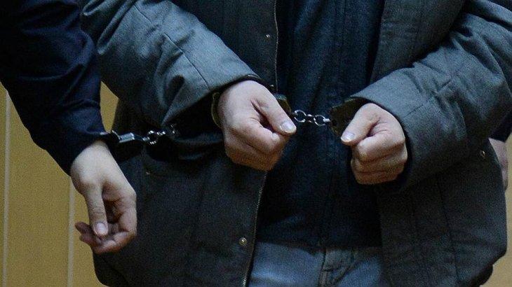 «20 жыл бойы жасырынған»: Кісі өлтірген ресейлік қылмыскер Павлодарда ұсталды