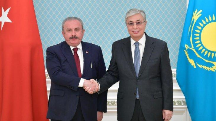 Тоқаев Түркі кеңесі елдерінің саммитіне шақырылды
