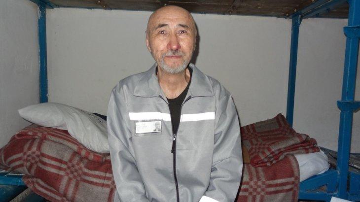 Диссидент Арон Атабек ауруханаға түсті