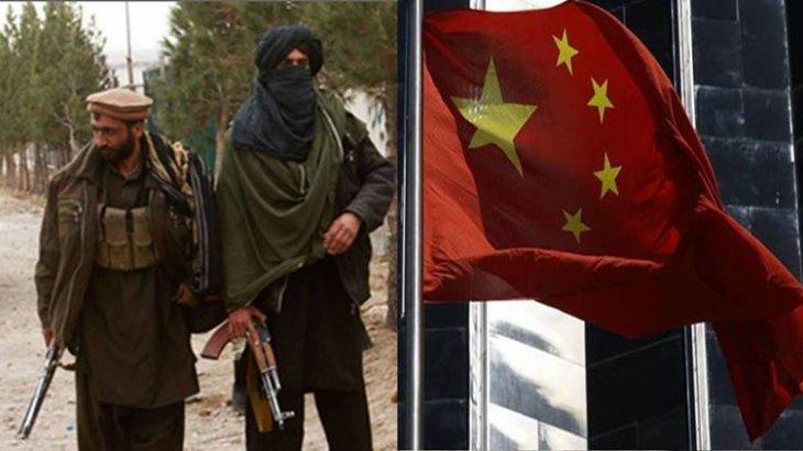 Қытай билігі әлем елдерін Талибан үкіметін мойындауға шақырды
