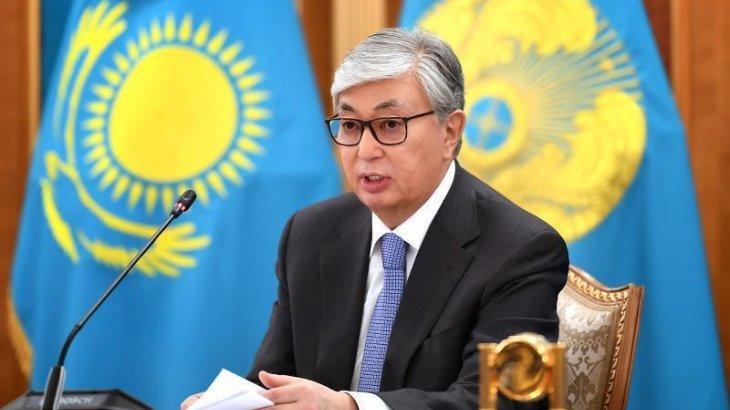 «Қазақстан Ресей экономикасына 4,5 млрд доллар инвестиция құйды» – Тоқаев