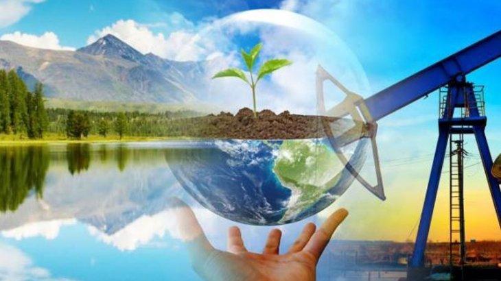 «Қазақстан мен Ресейдің экологиялық проблемалары екі елге де ортақ» – Қасым-Жомарт Тоқаев