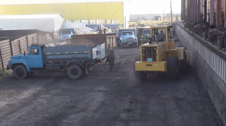 «Сапалы көмір жоқ»: Петропавлда көмір бағасы шарықтап тұр