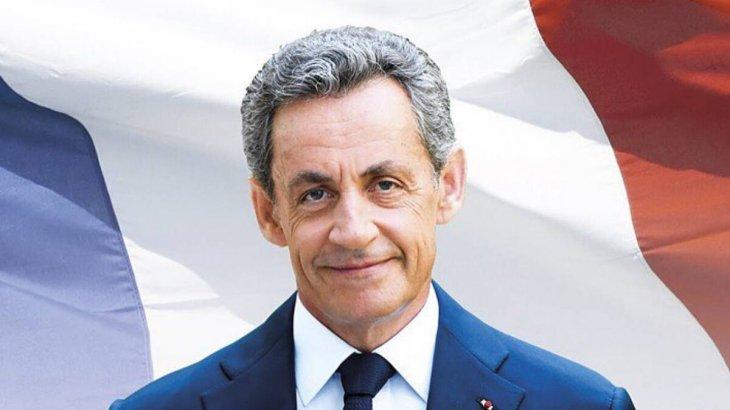 Францияның бұрынғы президенті бас бостандығынан айрылды