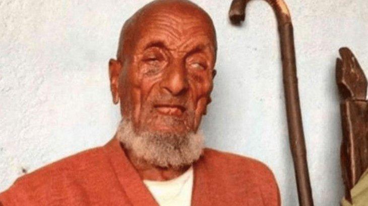 «127 жаста болған»: Әлемдегі ең қарт адам қайтыс болды