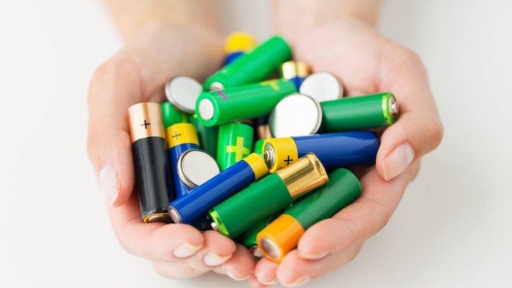 Тараздық шенеуніктер 10 батарейканы 9 миллион теңгеге сатып алмақ болған