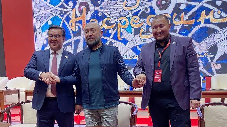 Тимур Бекмамбетов Қожанасыр туралы мультфильм түсіреді