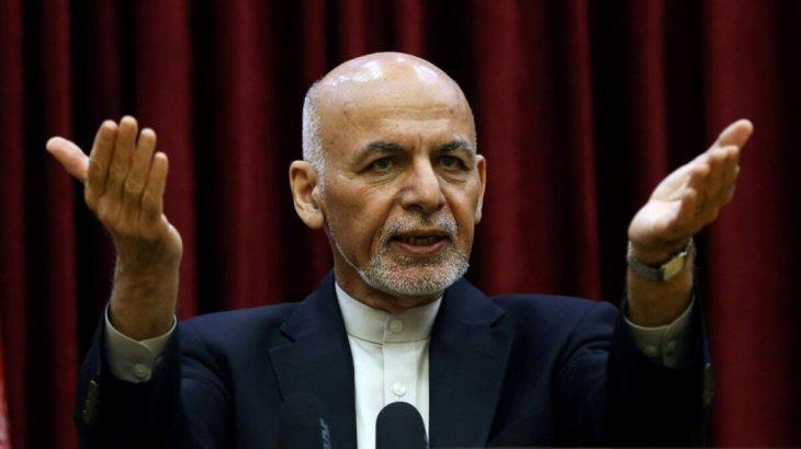 Ауғанстанның экс-президенті елден қазақстандық компанияның ұшағымен қашқан – ресейлік БАҚ