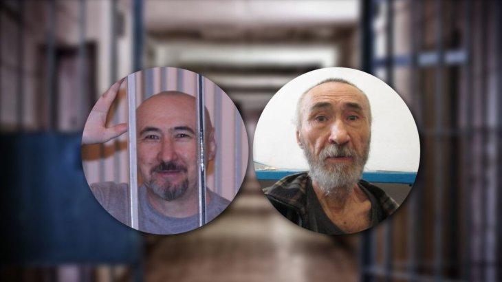 «Денсаулығы өте нашар»: Арон Атабектің жақындары оны мазаламауды өтінді