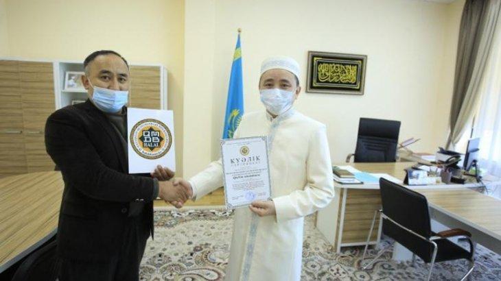 «QazVac» вакцинасы халал сертификатын алды