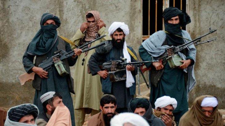 Талибан. Ауғанстанда жанкештілер батальоны құрылды