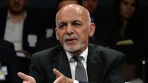 «Ауғанстанның экс-президенті елден қазақстандық компанияның ұшағымен қашқан» – ресейлік БАҚ