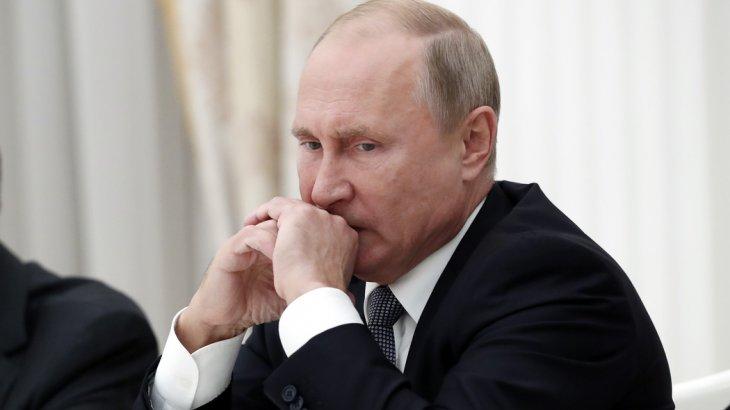 Батыс баспасөзінде Путин айналасындағы адамдардың активтері туралы зерттеу мақала жарияланды