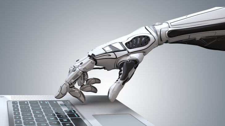 Болашақта журналистердің қызметін робот алмастыра ала ма?