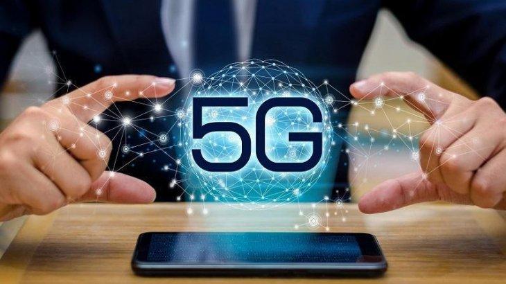 Елімізде 5G интернет іске қосылды