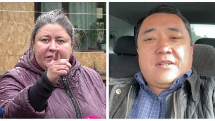 «Тәкаппарлық танытты»: куәгер Алматыда соққыға жығылған сот орындаушысы туралы айтып берді
