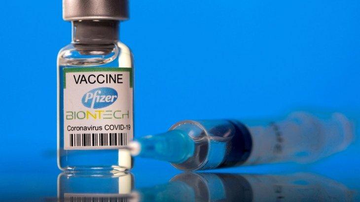 Елімізге «Pfizer» вакцинасының 4 миллион дозасы әкелінеді
