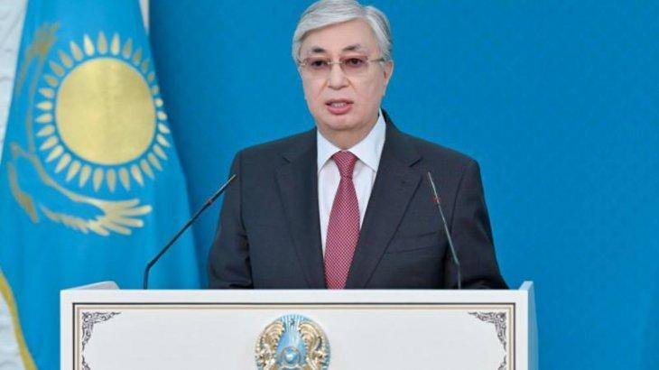 Тоқаев ХIV KazEnergy Еуразиялық форумына қатысушыларға бейнеүндеу жасады