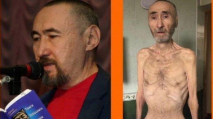«Аса ауыр жағдайда»: Арон Атабектің қызы шұғыл мәлімдеме жасады