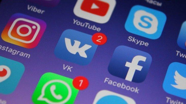 Facebook, Instagram, WhatsApp қызметі тағы да істен шықты