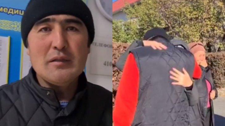 Алматы облысының тұрғыны босанған әйелі мен сәбиінің өлімінен кейін шу шығарды