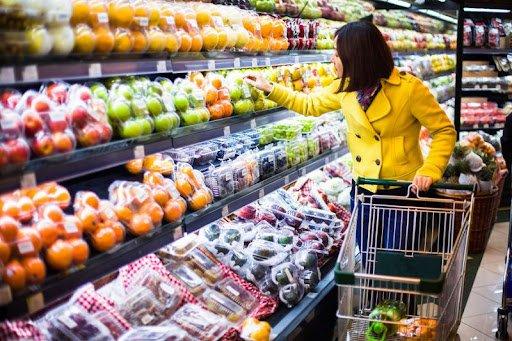 Елімізде инфляция деңгейі өсіп, азық-түлік тауарлары қымбаттаған