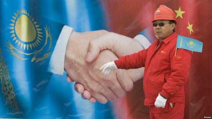 «Қытай Қазақстанға «саяси психологиялық» қысым көрсетуге көшті» - қоғам белсендісі