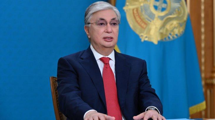 Тоқаев Жоғары Еуразиялық экономикалық кеңес отырысын өткізеді
