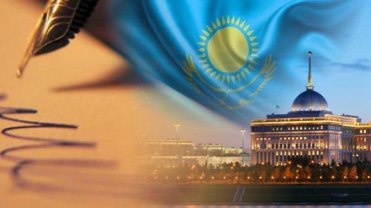 Тоқаев ұлттық жобалар тізбесін бекіту туралы Жарлыққа қол қойды