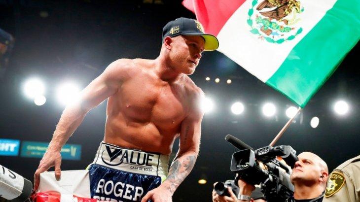 «Ұлы боксшы»: Сауль Альварес Головкиннен көп нәрсе үйренгенін айтты