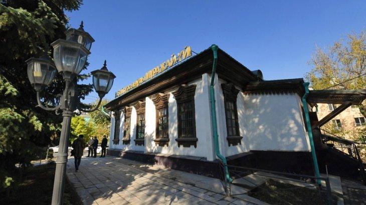 АхметБайтұрсыновтың мұражай-үйі Алматының меншігіне қайтарылды (ФОТО)