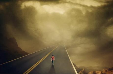 «Балам, саған бұл жерде орын жоқ!» - о дүниені көріп қайтқан ақтаулық фотограф